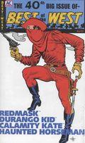 Best of the West (1998 AC Comics) 40