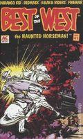 Best of the West (1998 AC Comics) 41