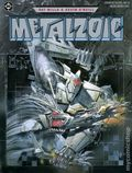 Metalzoic GN (1986 DC) 1-1ST
