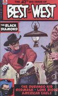 Best of the West (1998 AC Comics) 42