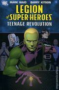 Legion of Super-Heroes TPB (2005-2006 DC) By Mark Waid 1-1ST