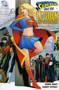 Supergirl and the Legion of Super-Heroes TPB (2006-2008 DC) 3-1ST