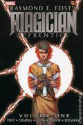 Magician Apprentice HC (2007 Marvel) 1A-1ST