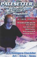 Pacesetter The George Perez Magazine (2003) 3