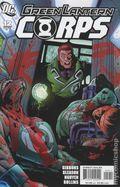 Green Lantern Corps (2006) 12