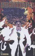 Nightjar (2004) 1A.SILVER