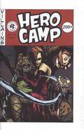 Hero Camp (2004 1st Series) 2
