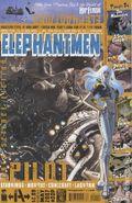 Elephantmen The Pilot (2007 Image) 0