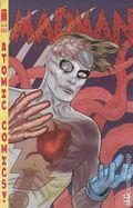Madman Atomic Comics (2007 Image) 2