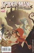 Spider-Man Fairy Tales (2007 Marvel) 1