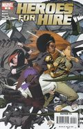 Heroes for Hire (2006 2nd Series Marvel) 10