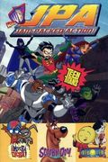 Kids WB Jam Packed Action TPB (2004 DC Digest) 1-1ST