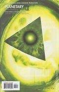 Planetary (1999) 20