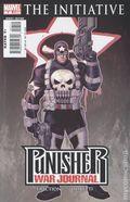 Punisher War Journal (2006-2009 2nd Series) 7A