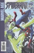 Marvel Age Spider-Man (2004) 7