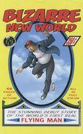 Bizarre New World (2007) 1A