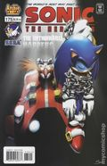 Sonic the Hedgehog (1993 Archie) 175