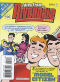 Tales from Riverdale Digest (2005) 20
