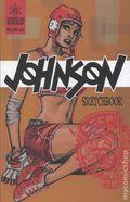 Dave Johnson Sketchbook (2004) 0