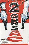 2 Guns (Two Guns 2007 Boom Studios) 4