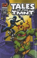 Tales of the Teenage Mutant Ninja Turtles (2004 Mirage) 34