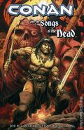 Conan and the Songs of the Dead TPB (2007 Dark Horse) 1-1ST