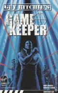 Gamekeeper (2007 1st Series) 1B