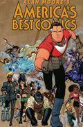 America's Best Comics TPB (2004 ABC) Alan Moore's 1-1ST