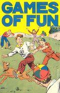 Games of Fun (1933-34) NN
