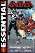Essential Punisher TPB (2004- Marvel) 1st Edition 1-REP