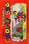 Friendly Cootie Bug (1956) 1956