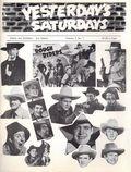 Yesterday's Saturdays (fanzine) 2