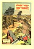 Adventures in Electronics (1955) General Electric giveaway 1955B