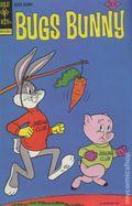 Bugs Bunny (1942 Dell/Gold Key) 176