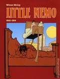 Little Nemo Complete Works 1905-1914 HC (2000 Evergreen) 1-1ST