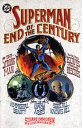 Superman End of the Century GN (2003) 1-1ST