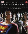 DC Comics Encyclopedia HC (2004 DK) 1-REP