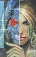 Battlestar Galactica (2006 Dynamite) 7E
