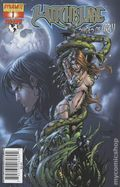 Witchblade Shades of Gray (2007) 1C