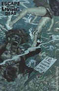 Escape of the Living Dead (2007) Annual 1C