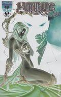 Witchblade Shades of Gray (2007) 1E