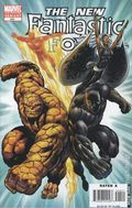 Fantastic Four (1998 3rd Series) 544B