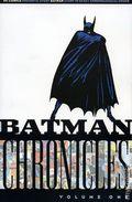 Batman Chronicles TPB (2005-2013 DC) 1-1ST