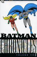 Batman Chronicles TPB (2005-2013 DC) 2-1ST