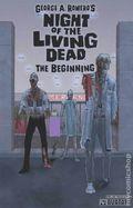 Night of the Living Dead Beginning (2006) 3D