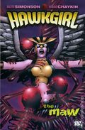 Hawkgirl The Maw TPB (2007 DC) 1-1ST