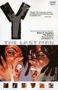 Y the Last Man TPB (2002-2008 DC/Vertigo) 9-1ST