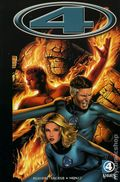 Fantastic Four TPB (2004-2006 Marvel Knights 4) 3-1ST