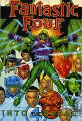 Fantastic Four Into the Breach TPB (2002) 1-1ST