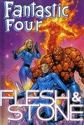 Fantastic Four Flesh and Stone TPB (2001) 1-1ST